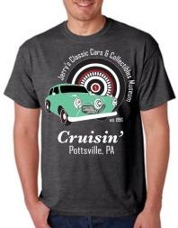 Gray Museum T-shirt