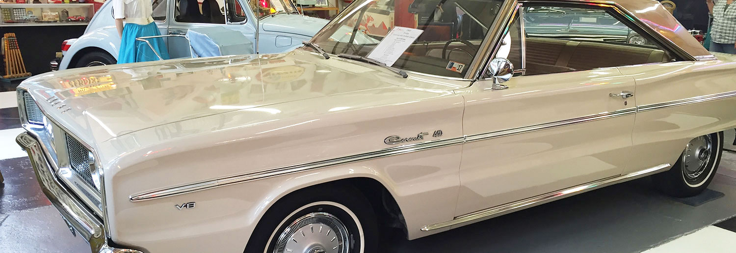 Things To Know – Jerry\'s Classic Cars & Collectibles Museum
